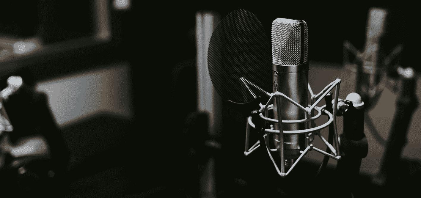 beste studio microfoon usb voor voice over