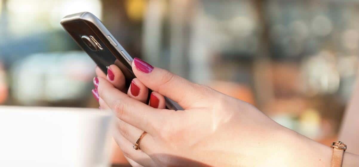 professionele voicemail laten inspreken