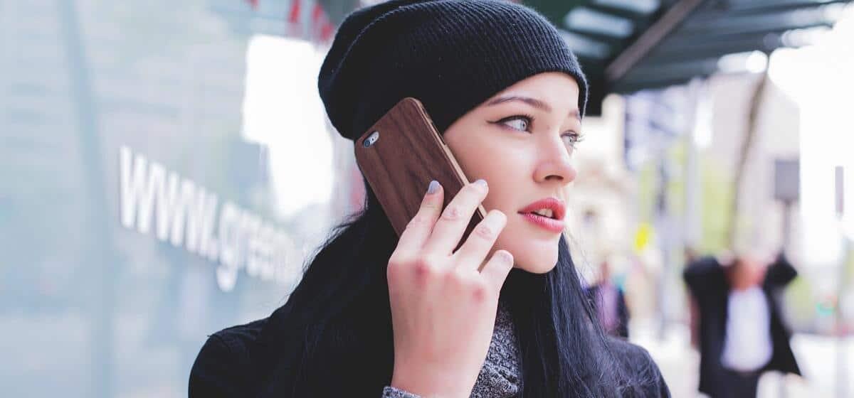 voicemail laten inspreken
