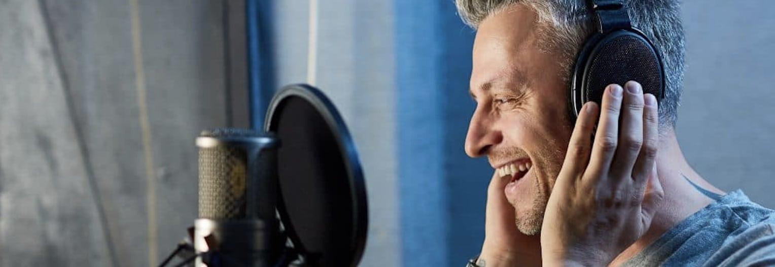 nederlandse voice over